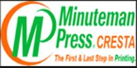 Minuteman Press Cresta