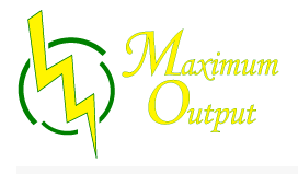 Maximum Output